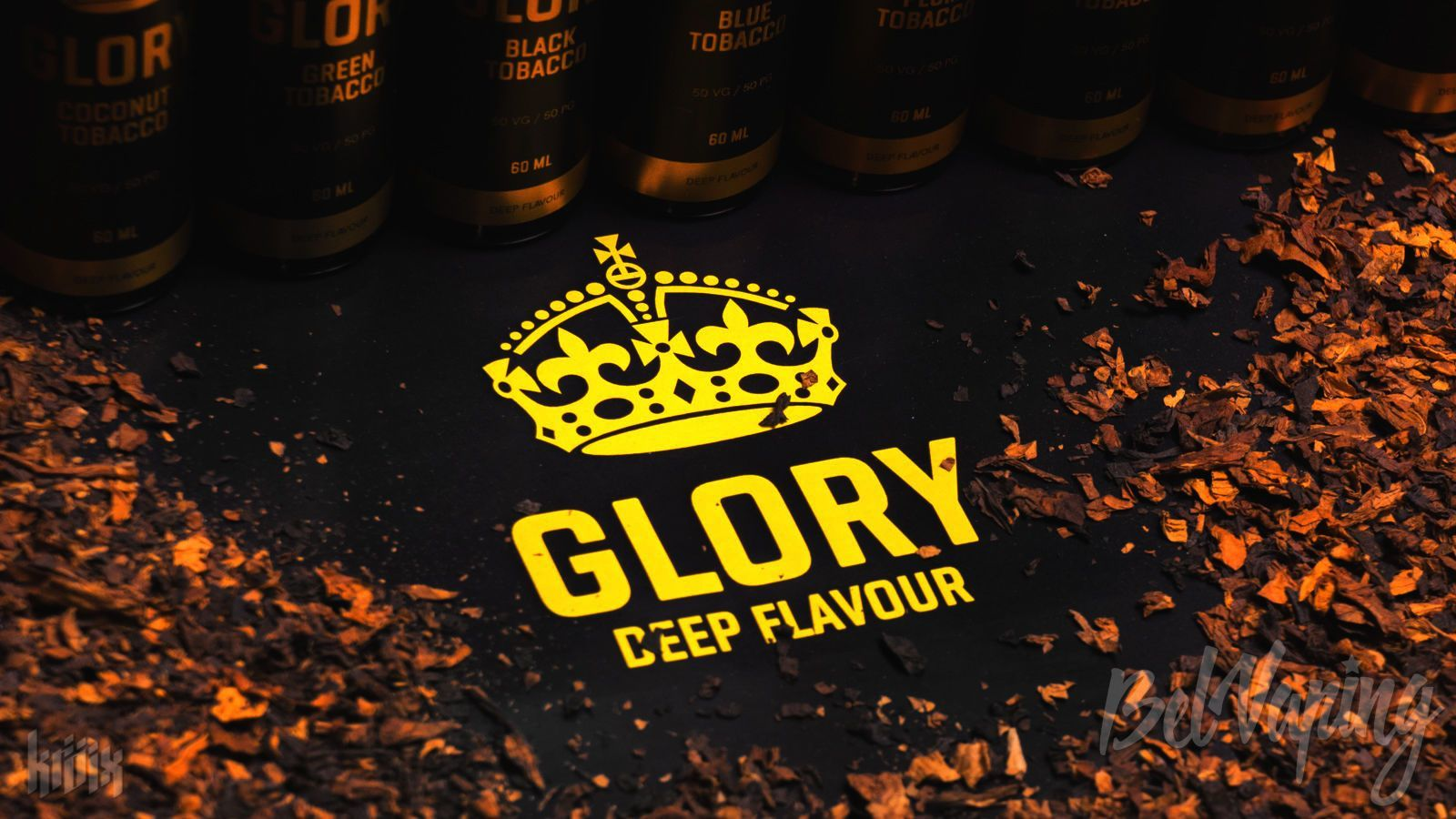 GLORY Tobacco