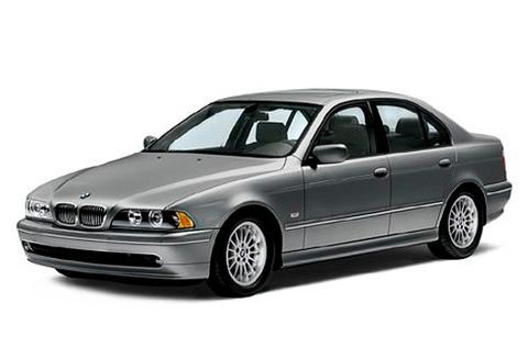 E39 седан