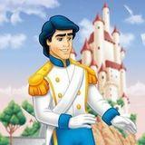 Принц Эрик Prince Eric