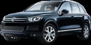 Volkswagen Touareg 2015+