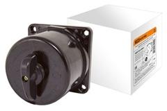 Пакетные выключатели ПВ IP30 (карболит)