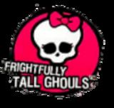 Страшно-огромные (42см) - Frightfully Tall Ghouls