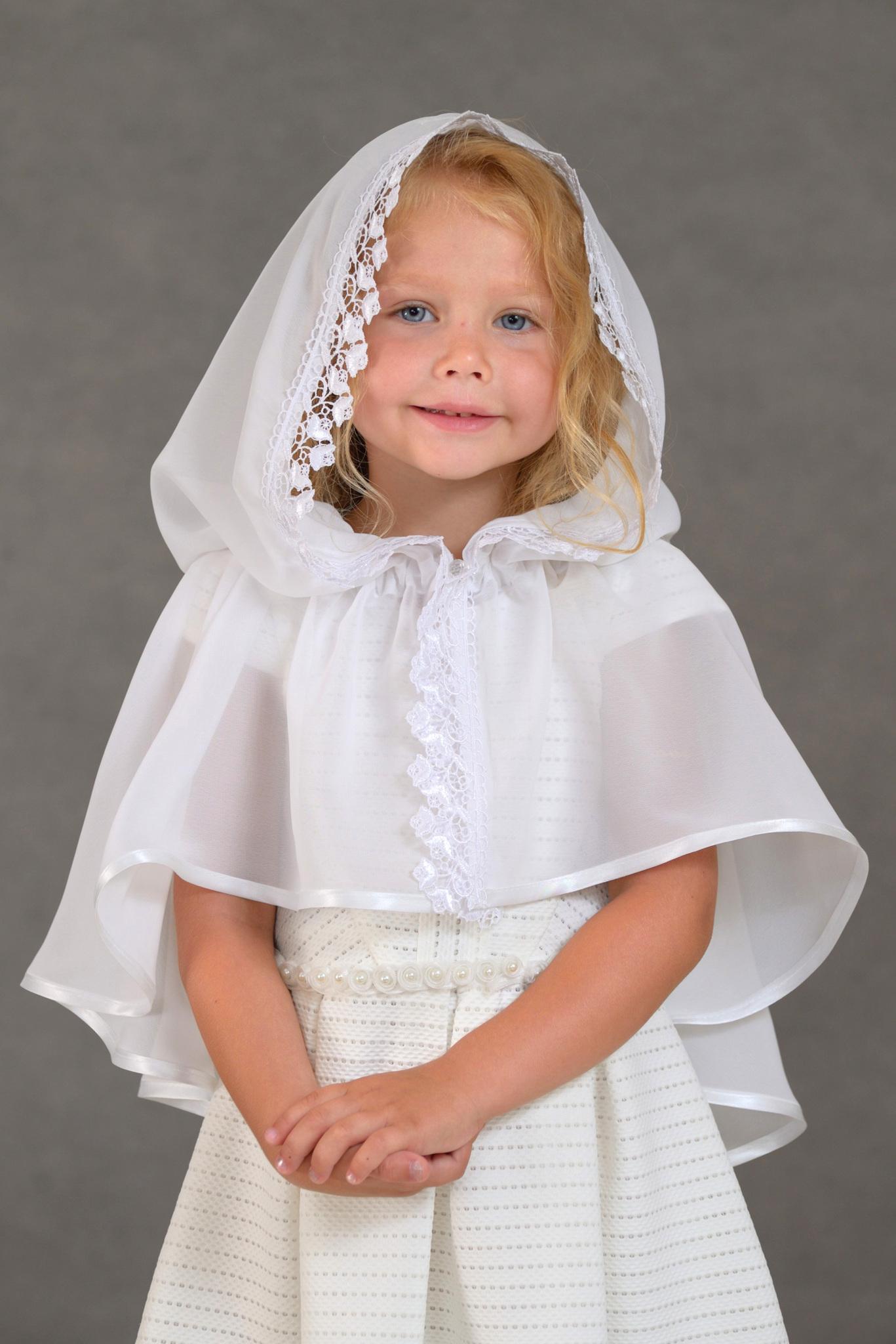 Детские платки для девочек
