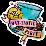 Чайная Вечеринка Hat-tastic Party