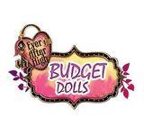 Бюджетные  Budget Dolls