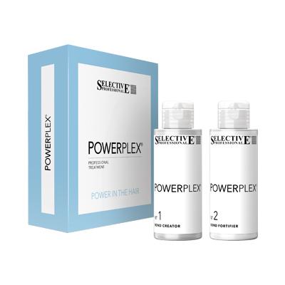 Powerplex укрепление, защита, питание и увлажнение волос