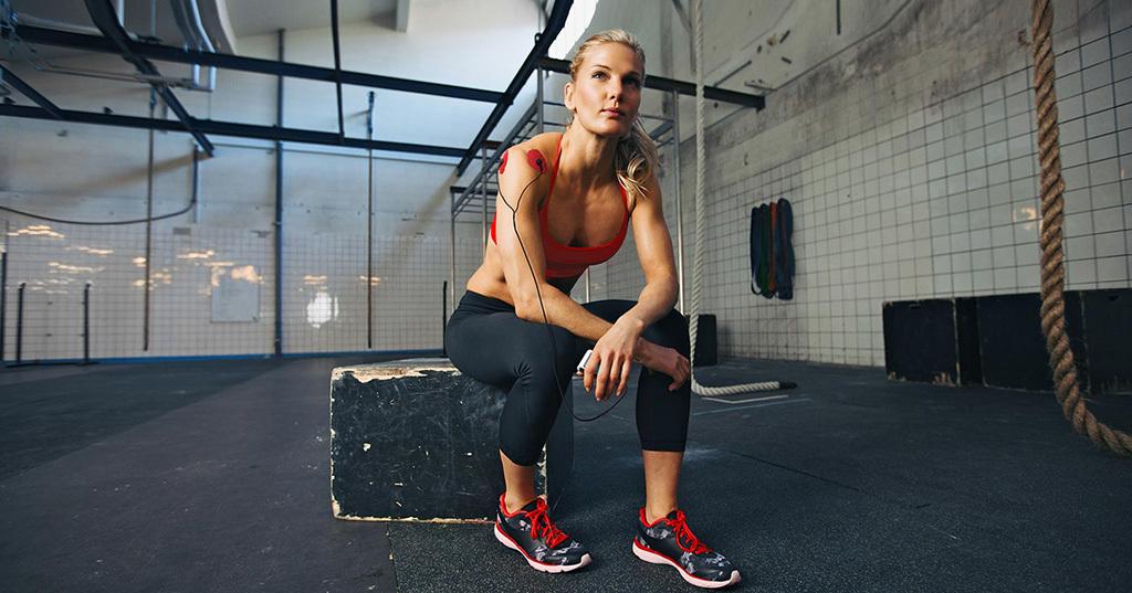 Миостимуляторы для мышц
