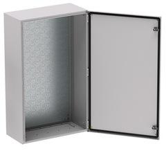 Шкафы  с монтажной панелью DKC