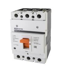Автоматические выключатели  ВА87-37