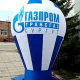 Рекламные надувные шары