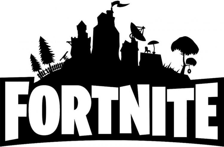 Кепка Fortnite (Бейсболка Фортнайт)