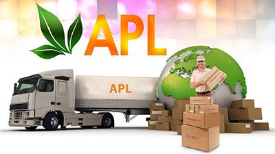 Купить в Москве продукцию APL  от производителя
