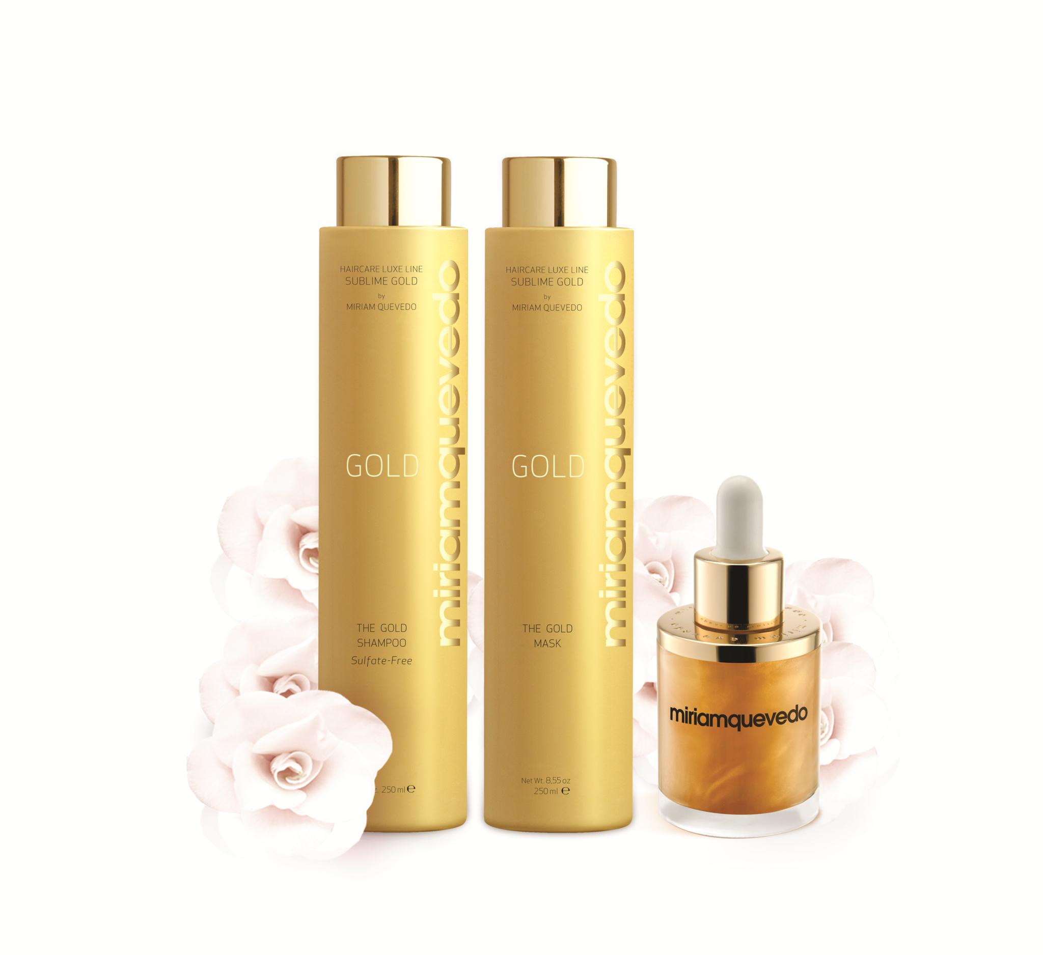 Золотая линия Sublime Gold