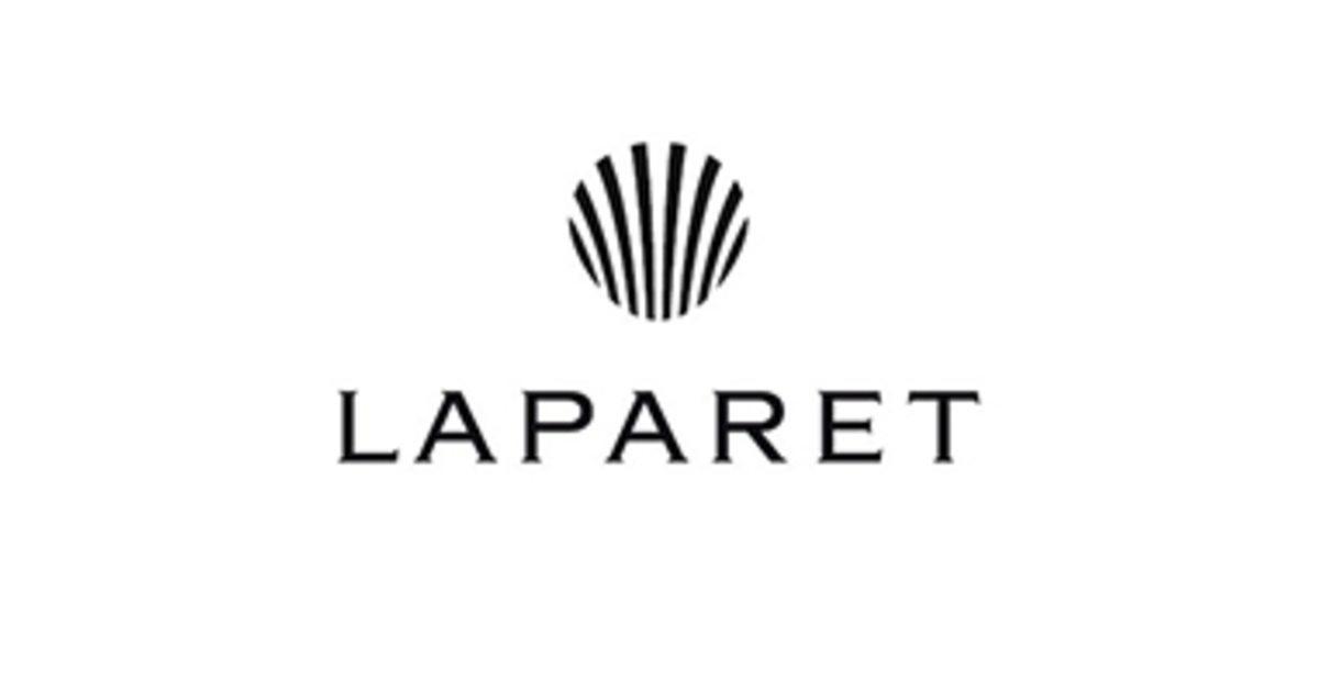 LAPARET