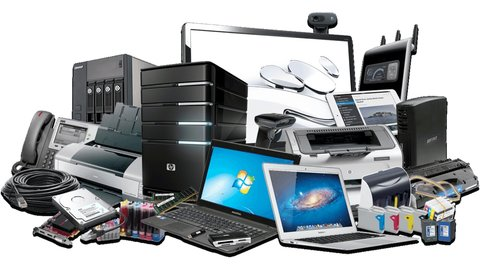 Скупка офисной техники