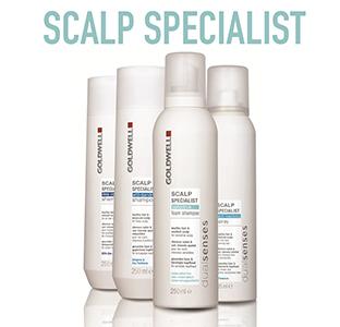 Dualsenses Scalp Specialist - Для проблемной кожи головы