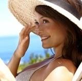 Солнцезащитные кремы для лица