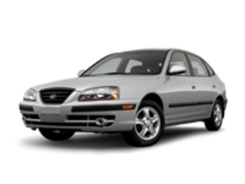 III 2000-2006 седан, хэтчбек