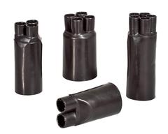 Перчатки термоусаживаемые с клеевым слоем 1 кВ ПТк-1