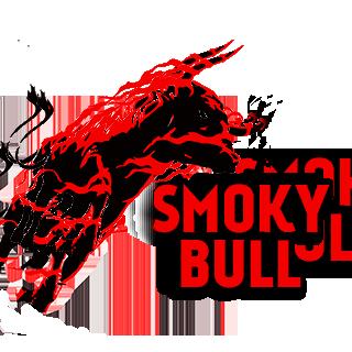 Табак Smoky Bull