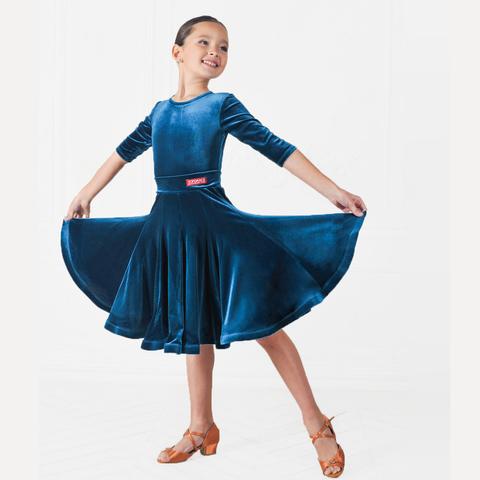 Детская одежда для танцев