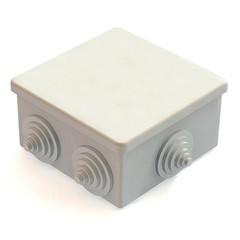 Коробки распаячные IP44, IP55