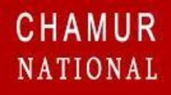Chamur National