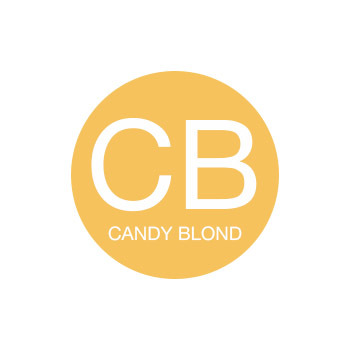 INOA - Candy Blond (очень яркий блонд)