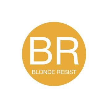 INOA - Blonde Resist (очень стойкие оттенки блонд)