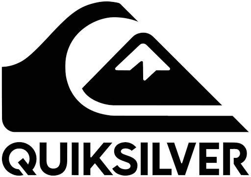 Кепка Quiksilver (волна)