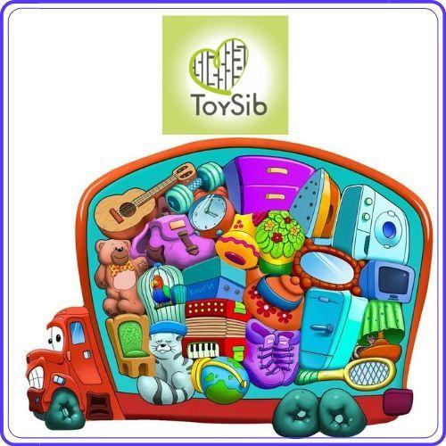 ToySib (Той Сиб)