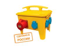 РУСП-Распределительное устройство для строительных площадок
