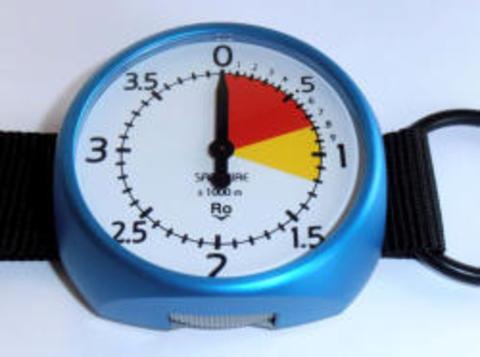 Robnik altimeters