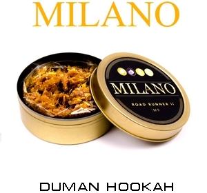 Табак Milano | На вес