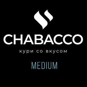 Chabacco Medium