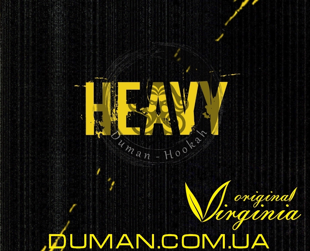 Табак Original Virginia Heavy LINE