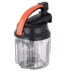 Контейнер для пыли (пылесборник) для пылесоса Tefal (Тефаль) RS-RT900711