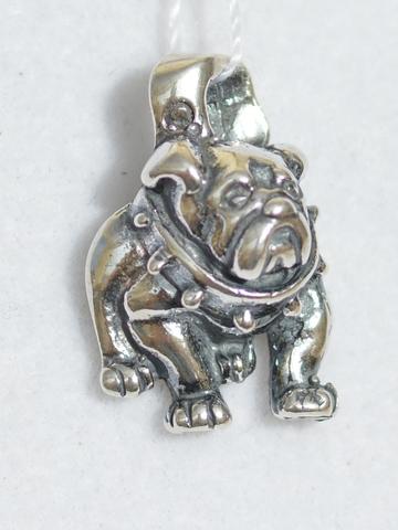 Собаки из серебра