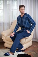 Пижамы мужские. костюмы и брюки