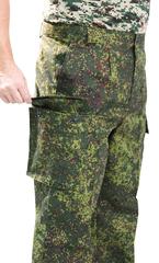 Одежда КМФ летняя