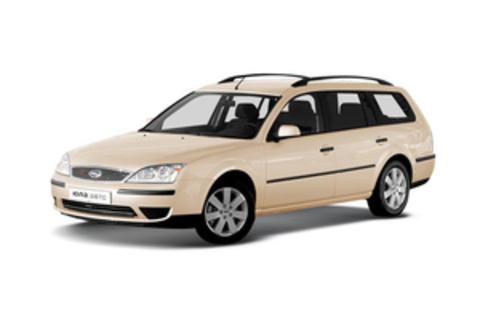 III 2001-2007 универсал
