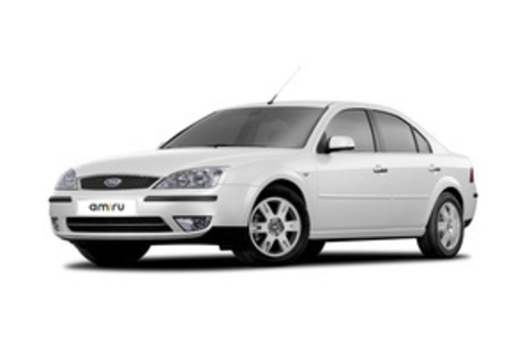 III 2001-2007 седан, хэтчбек