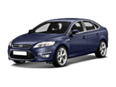 IV 2007-2015 седан, хэтчбек