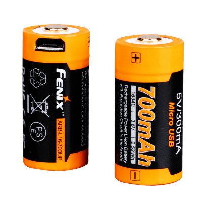 Аккумуляторные батарейки (перезаряжаемые)
