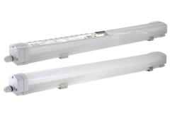 Светильники линейные LED ДПП 600, 1200 IP65