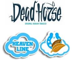Табак Dead Horse | Heaven Line