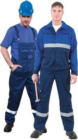 Одежда рабочая летняя