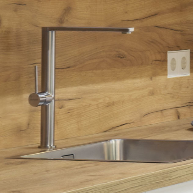 KITCHEN INOX