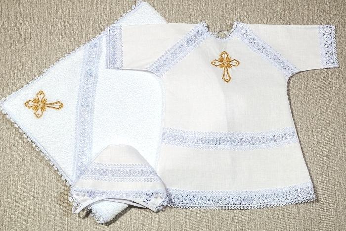 Наборы на крещение