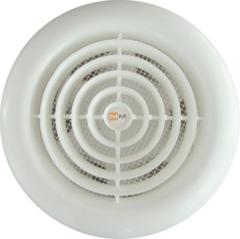 Серия MM-S для саун и бань Накладные вентиляторы MMotors JSC